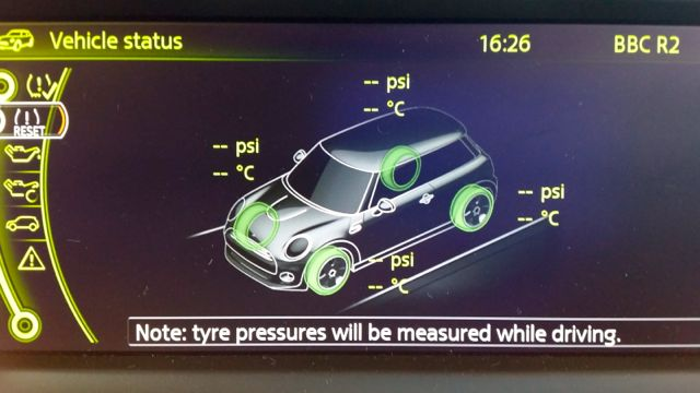 Tyre pressure monitoring  Page 2  2015 Mini Cooper Forum