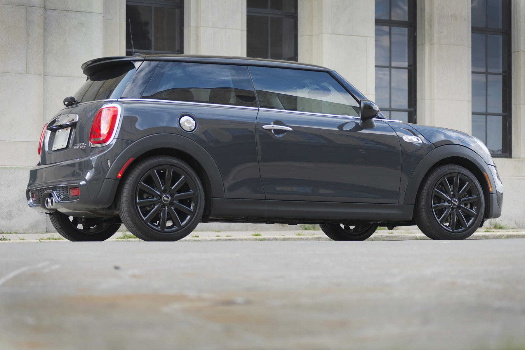 Thunder Grey Page 2 2015 Mini Cooper Forum
