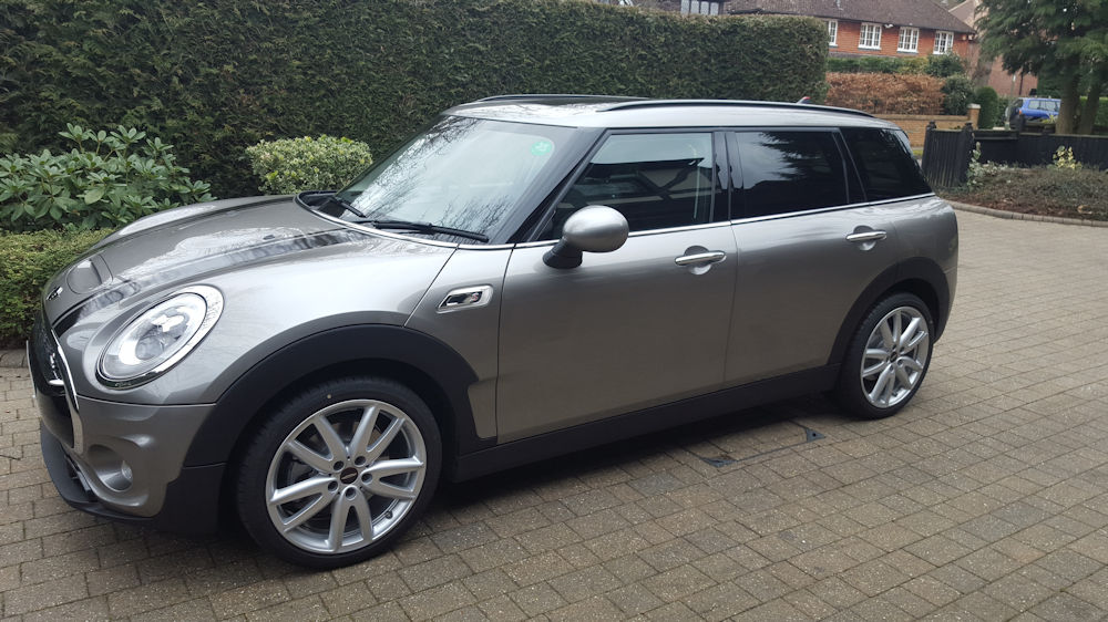 Melted Silver Page 2 2015 Mini Cooper Forum