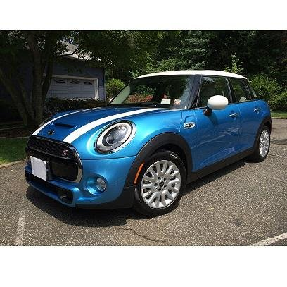 Showcase cover image for ljmiii's 2015 Mini Cooper S Hardtop 4 Door - F55