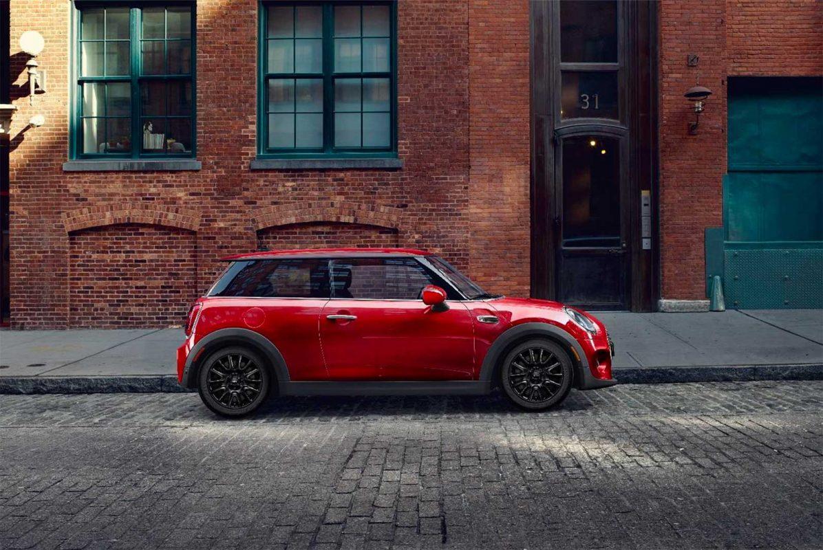 Mini Cooper Usa >> Mini Usa Introduces The Entry Level Mini Cooper Signature