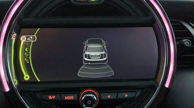 Retrofitting OEM backup camera coding issues | Mini Cooper Forum