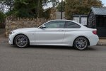 Washy's 2014 BMW M235i