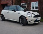 Pals R56 Pepper S
