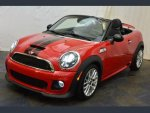 Dpvandy01's 2015 Mini Cooper S Roadster